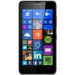 �������� Nokia Microsoft Lumia 640 3G Dual Sim Black A00024642