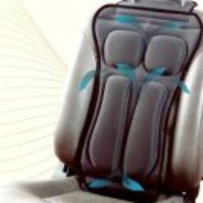 Подушка Jusit на спинку сиденья с поддержкой поясницы JS CBL111022
