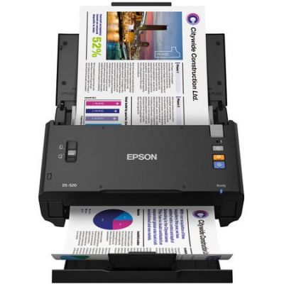 ������ Epson WorkForce DS-520 B11B234401
