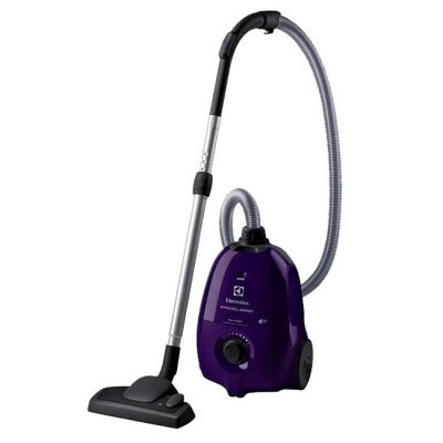 Пылесос Electrolux ZP 4010 EL фиолетовый
