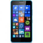 �������� Nokia Microsoft Lumia 640 3G Dual Sim Cyan A00024644