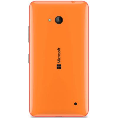 Смартфон Nokia Microsoft Lumia 640 3G Dual Sim Orange A00024645