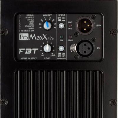 Акустическая система FBT ProMaxX 12A (активная)