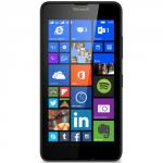 �������� Nokia Microsoft Lumia 640 LTE Dual Sim Black A00024769