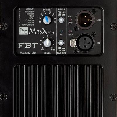 Акустическая система FBT ProMaxX 14A (активная)