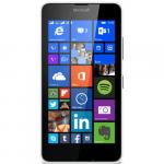 �������� Nokia Microsoft Lumia 640 LTE Dual Sim White A00024772