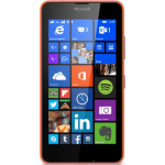 �������� Nokia Microsoft Lumia 640 LTE Dual Sim Orange A00024774