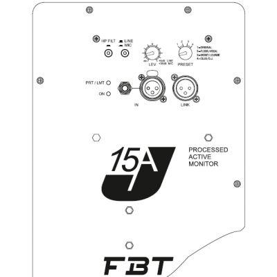 ������������ ������� FBT J 15A (��������)