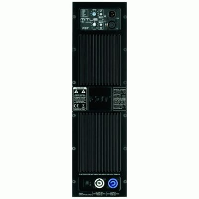 Акустическая система FBT Mitus 115A (активная)
