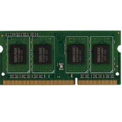 Оперативная память Kingmax SODIMM 4GB 1600MHz RTL