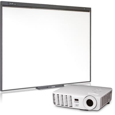 SMART Technologies �������� �������� Vivitek D517 + ������������� ����� SB480