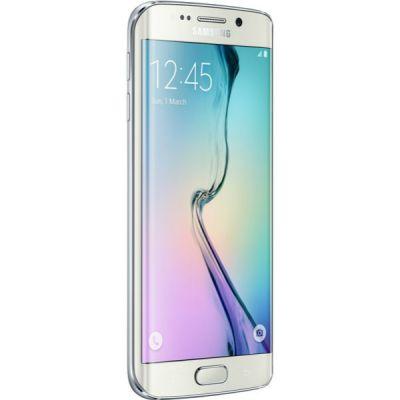 �������� Samsung Galaxy S6 Edge SM-G925F 64Gb White SM-G925FZWESER
