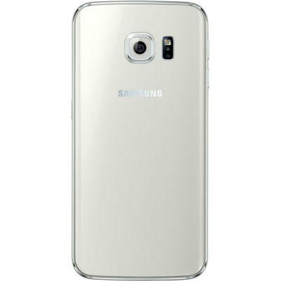Смартфон Samsung Galaxy S6 Edge SM-G925F 64Gb White SM-G925FZWESER