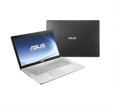 ������� ASUS N750JK 90NB04N1-M01990