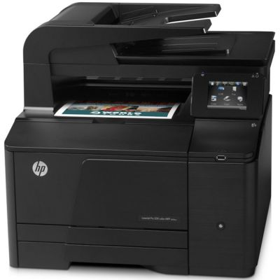 МФУ HP LaserJet Pro 200 Color mfp M276nw CF145A