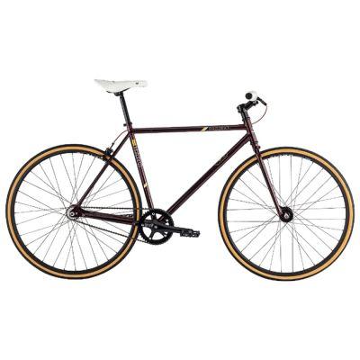 Велосипед Haro Proiekt Size RED (15701/15702/15703)