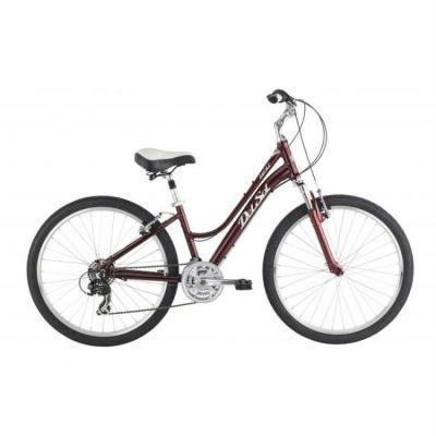 Велосипед Haro Lxi 6.1 ST (2015)