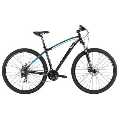 Велосипед Haro Double Peak Sport 29 (2015)