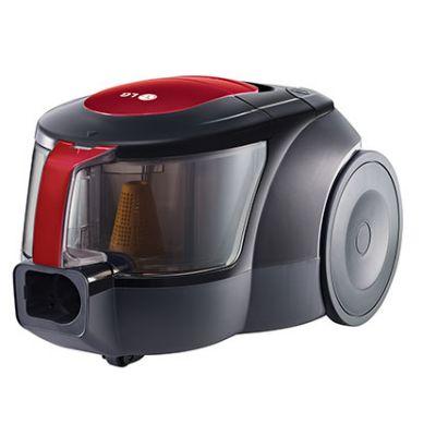 Пылесос LG V-K70506NY красный