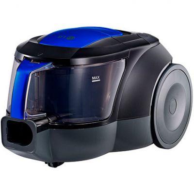 Пылесос LG V-K70601NU синий