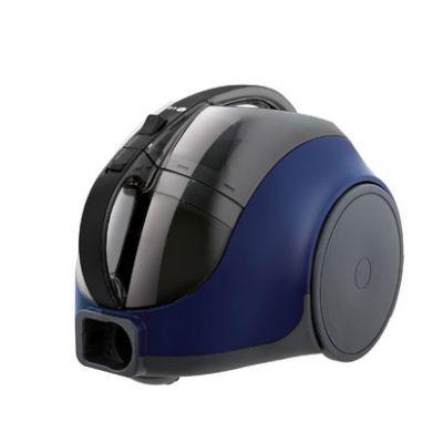 Пылесос LG V-K73W46H темно-синий