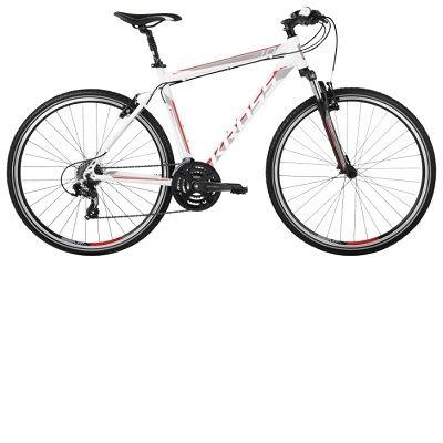 Велосипед Kross Evado 1.0 (2015)