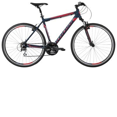 Велосипед Kross Evado 2.0 (2015)