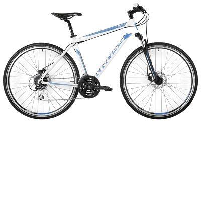 Велосипед Kross Evado 3.0 (2015)
