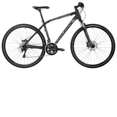 Велосипед Kross Evado 7.0 (2015)