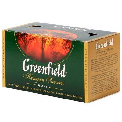 ��� Greenfield Kenyan Sunrise (� ���������, 25�2�, ������) 0489-15