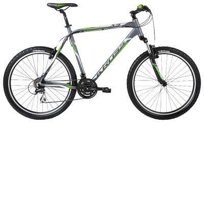 Велосипед Kross Hexagon X3 (2015)