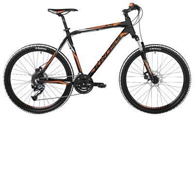 Велосипед Kross Hexagon X5 (2015)