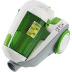 Пылесос Sinbo SVC-3470 зеленый