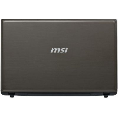 ������� MSI CX61 2QF-1655XRU 9S7-16GD51-1655