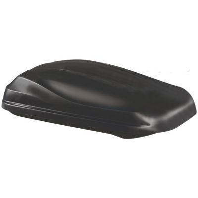 Автобокс Sotra Altro 370.N 140x90x38 370л (черный матовый) ST 02-00033