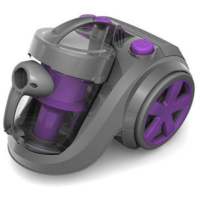 Пылесос Supra VCS-1844 фиолетовый