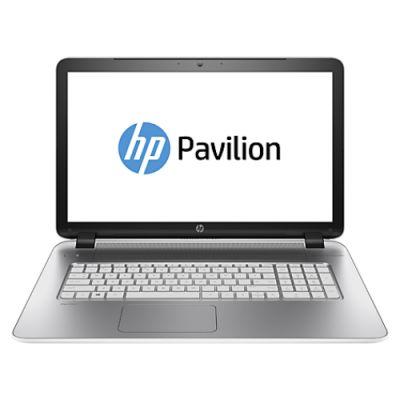 Ноутбук HP Pavilion 17-f207ur L1T91EA