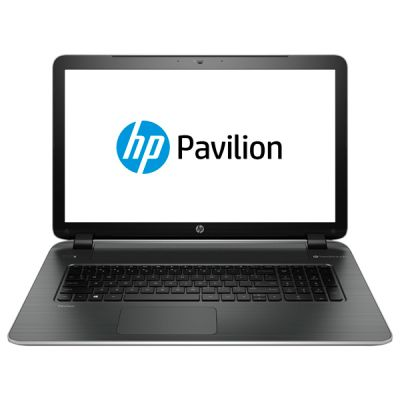 Ноутбук HP Pavilion 17-f251ur L2E34EA