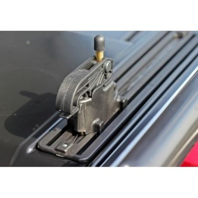 Автобокс Sotra X-Drive II 195x78x39 450л (черный) ST 02-00010