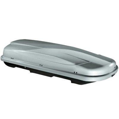 Автобокс Sotra X-Treme Xt 500.M 225x83x39 500л (серый металлик) ST 02-00061
