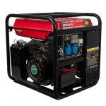 Генератор DDE бензиновый инверторного типа DPG5551Ei