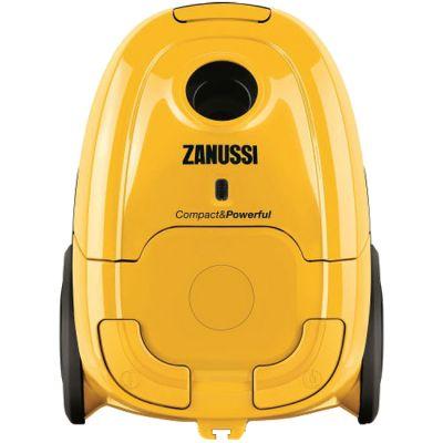 Пылесос Zanussi ZANSC00 желтый