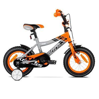 Велосипед Kross Kid Kido (2015)