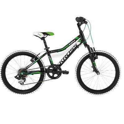Велосипед Kross Level Mini (2015)