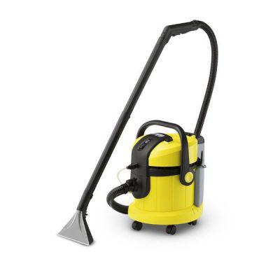Пылесос Karcher моющий SE 4002 желтый