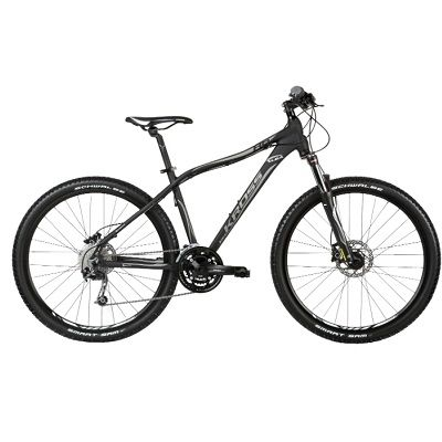 Велосипед Kross Lea R6 (2015)