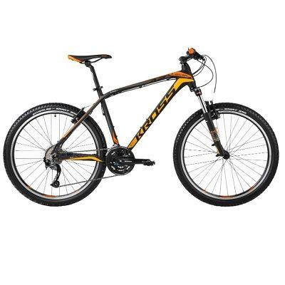 Велосипед Kross Level A2 (2015)