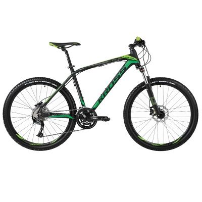 Велосипед Kross Level A3 (2015)