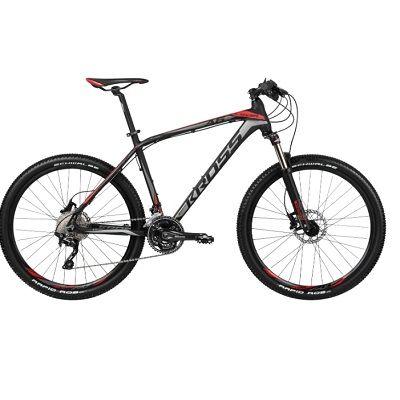 Велосипед Kross Level A6 (2015)