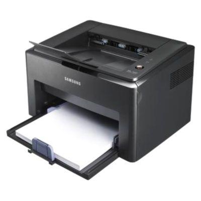Принтер Samsung ML-1640 ML-1640/XEV